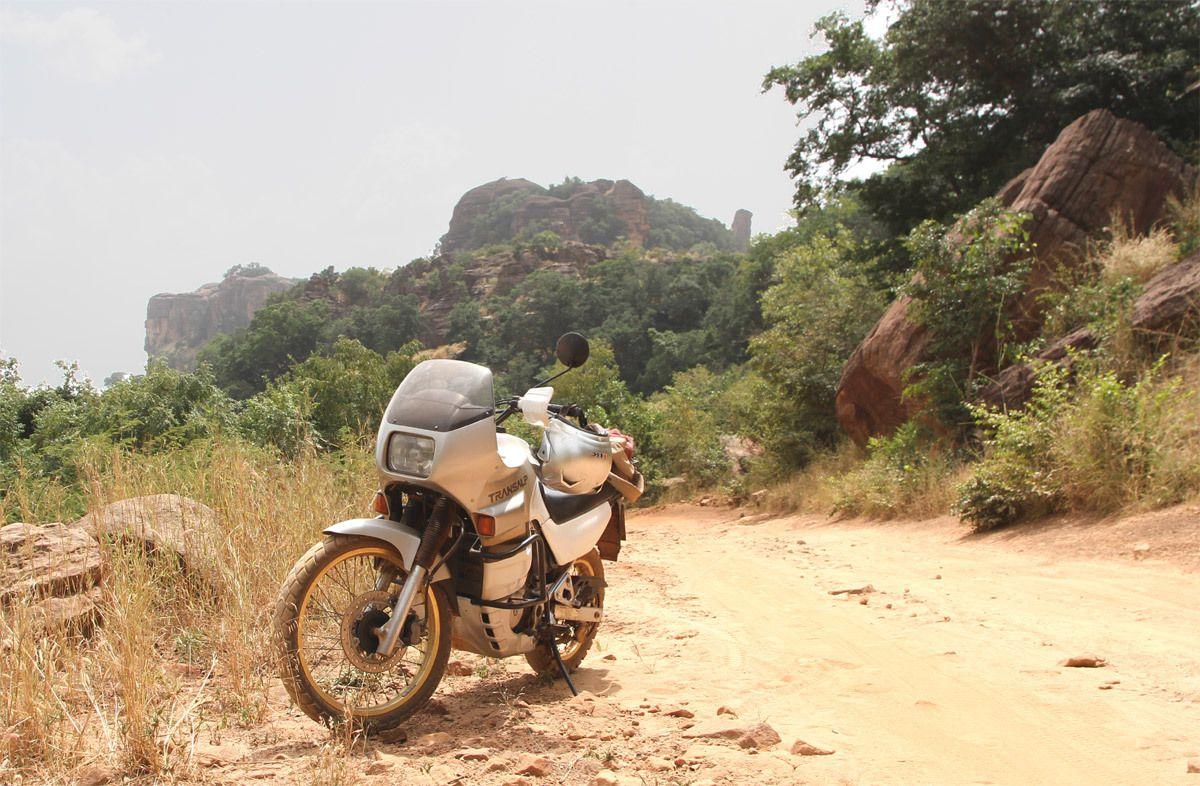 Monts mandingues à Siby