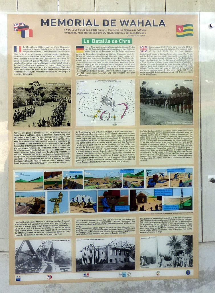 Historique de la bataille