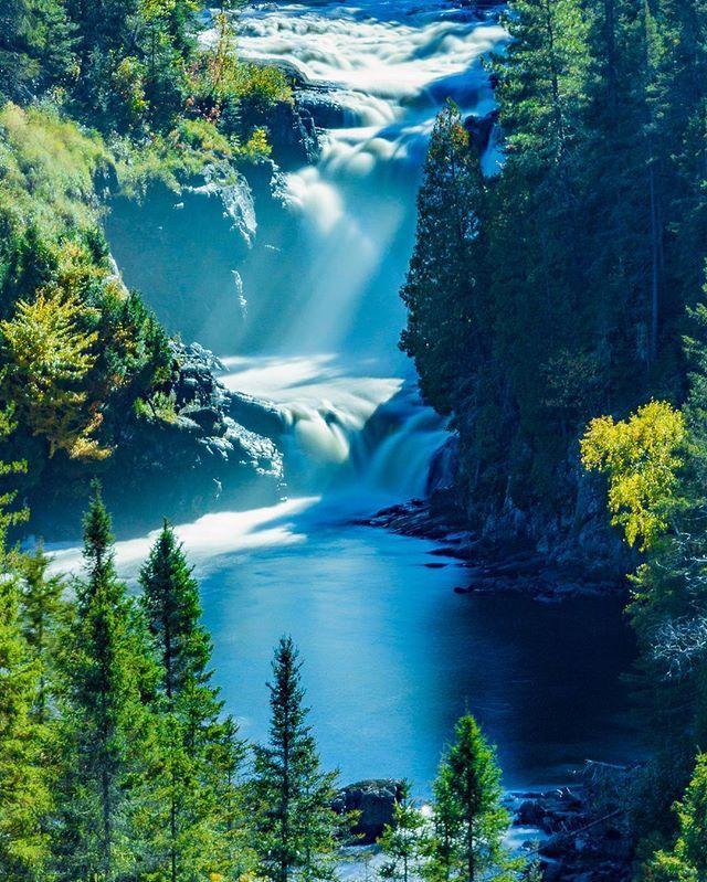 9 destinations de road trip qui te feront oublier que tu es au Québec