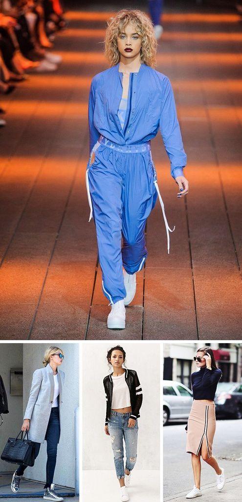7 Tendances majeures de la mode en 2017