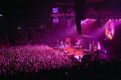 Twisted Logic Tour en 2006