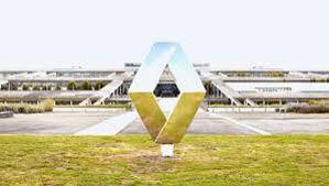 Une usine Renault à l'arrêt à cause des cyberattaques