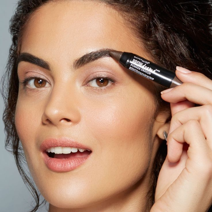 Wax Your Own Eyebrows