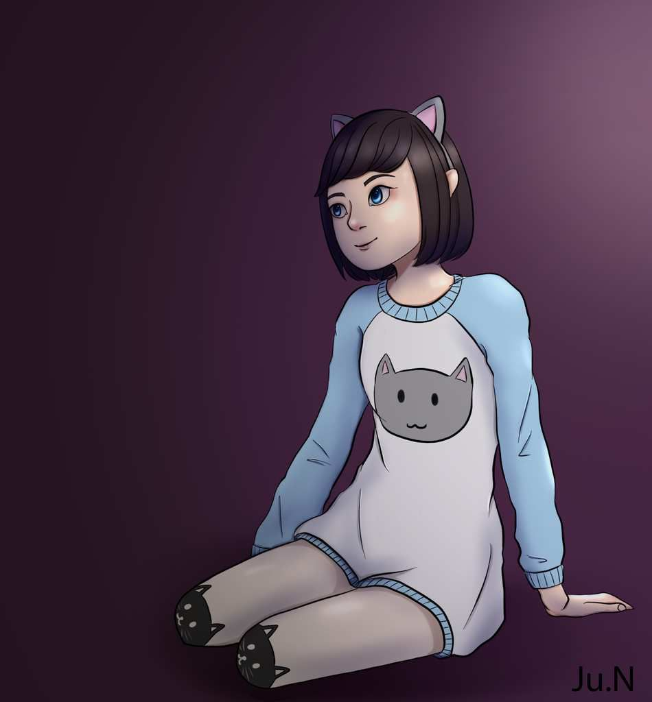 Cat Outfit ~
