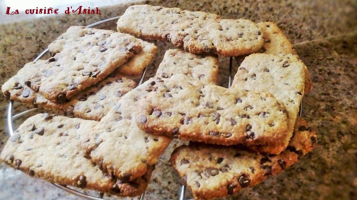 Top Biscuits petit déjeuner façon Belvita ® - La Cuisine d'Asiah II31