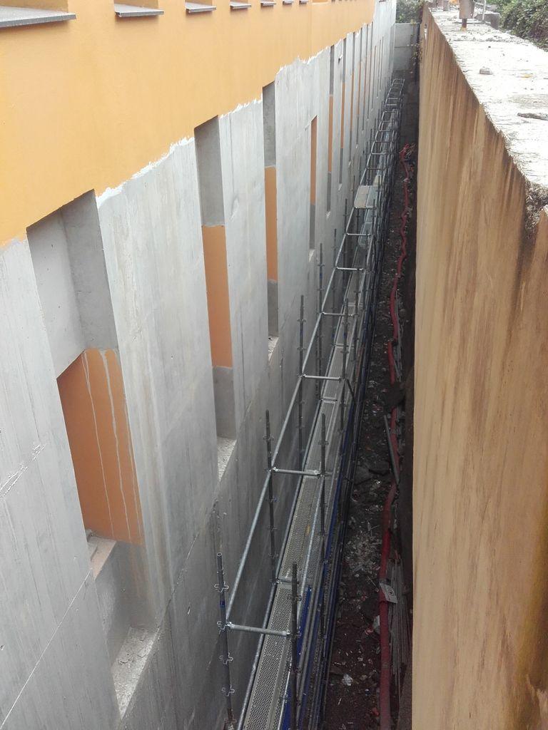 &quot&#x3B;Légume&quot&#x3B; et la Façade de la MeynarD