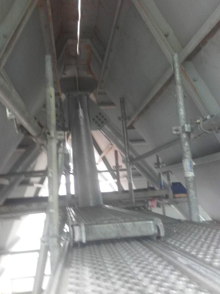 A la base du Cassone di filtro