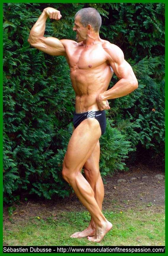 Voici mon approche de l'entraînement en musculation, Sébastien Dubusse, blog musculationfitnesspassion