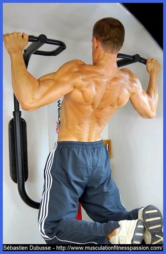 Demandez l'avis d'un médecin avant de pratiquer la musculation ! Sébastien Dubusse, blog musculationfitnesspassion