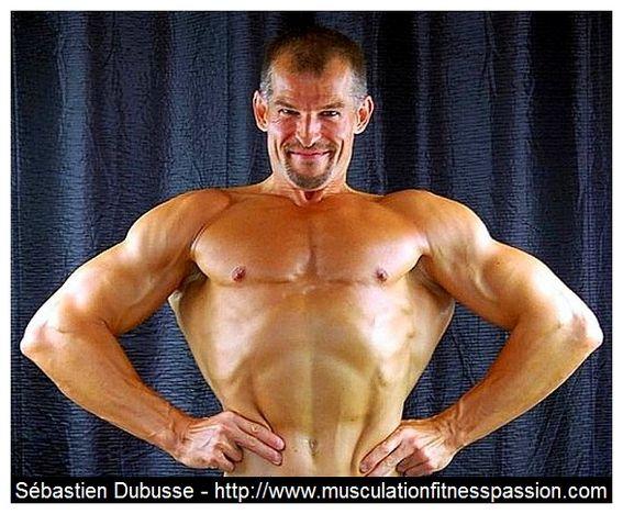 La musculation et le surentraînement, Sébastien Dubusse, blog musculationfitnesspassion