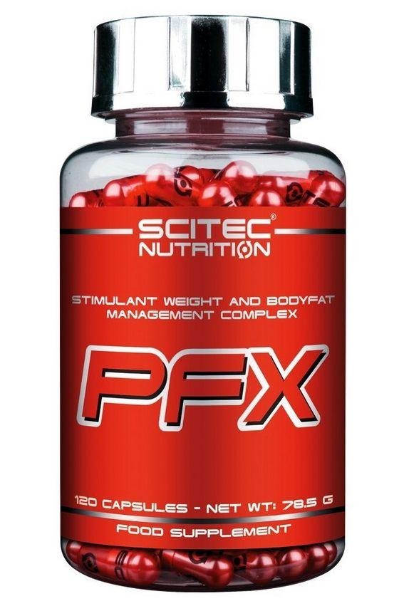 Un brûleur de graisse efficace, le PFX (Perfect Fat Loss) de ScitecNutrition, Sébastien Dubusse, blog musculationfitnesspassion
