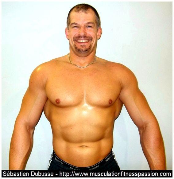 Du Bodybuilding au BodyFitness, Sébastien Dubusse, blog musculationfitnesspassion