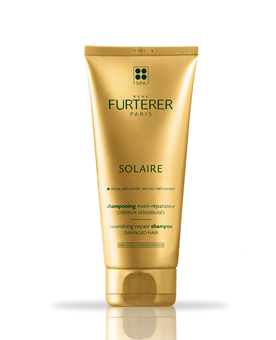 Mon shampooing : Solaire