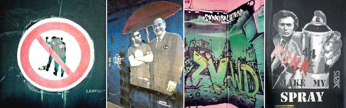 The Wall, Rehab – un événement unique à la Maison des Arts &amp&#x3B; Métiers