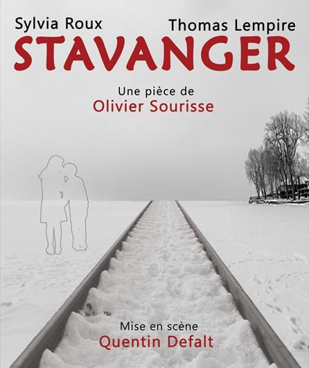 Stavanger au Théâtre de l'Arrache-Coeur #OFF16