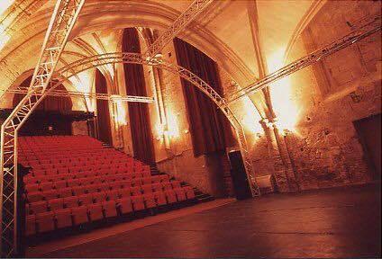 Résistantes au Théâtre Le Petit Louvre #OFF16