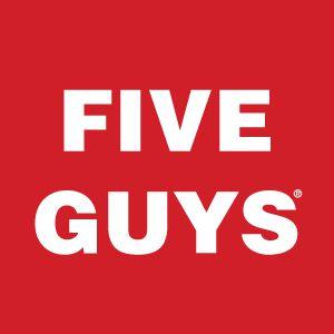 J'ai testé... Five Guys à Paris !