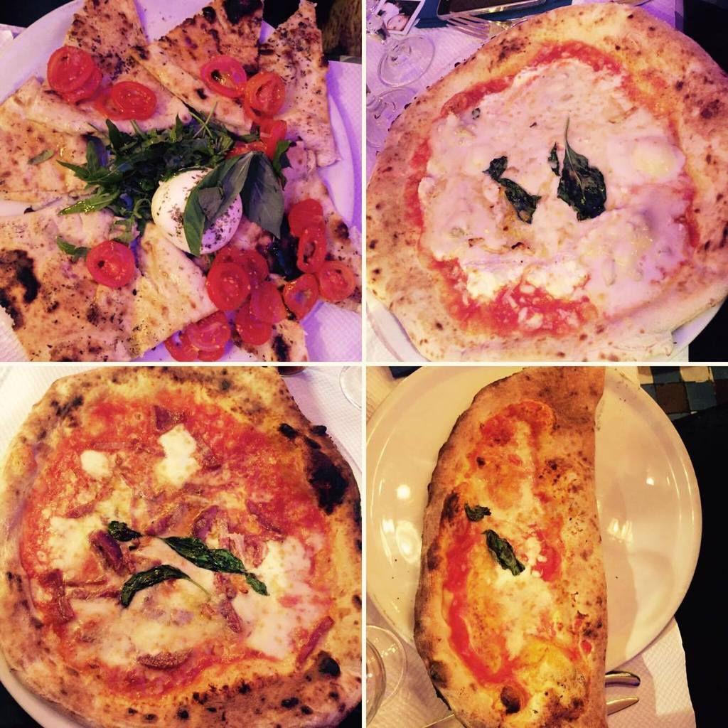 J'ai testé... la Pizzeria O'scià - Paris 2ème !