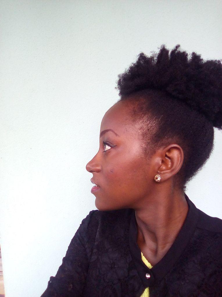 TAG - It's my hair , tout sur mes cheveux !