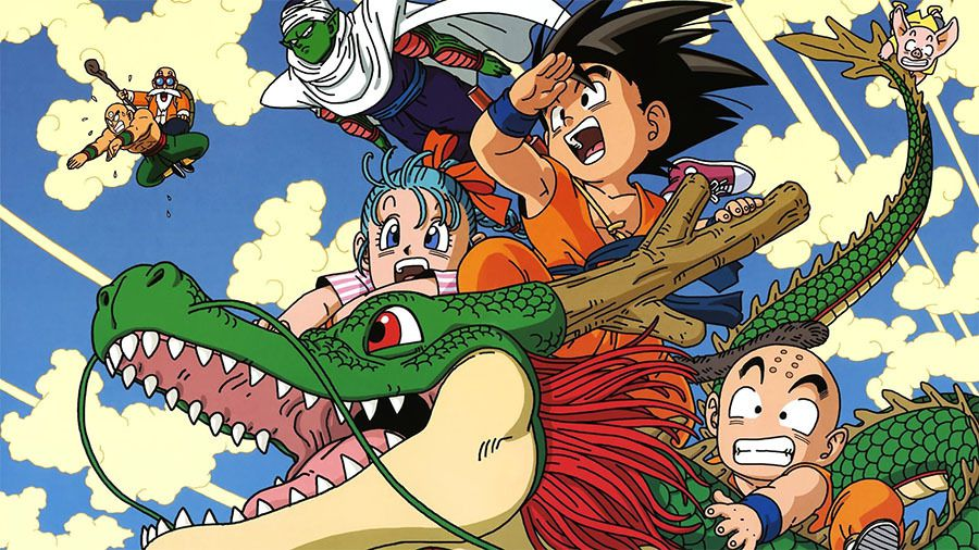 Dossier : Laissez Dragon Ball tranquille !