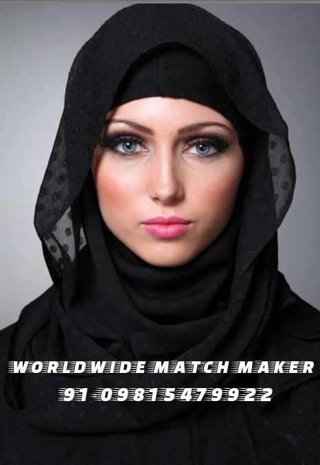 muslim matchmaking agency