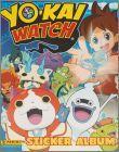 Yo-Kai Watch - Panini Stickers - 2016