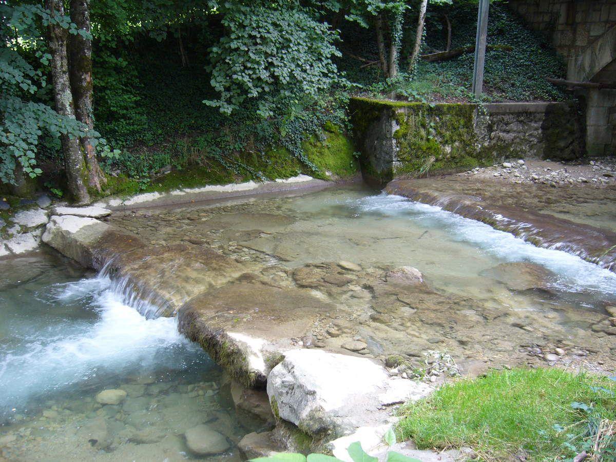 SENTIER DES TOBLERONES (Suisse)