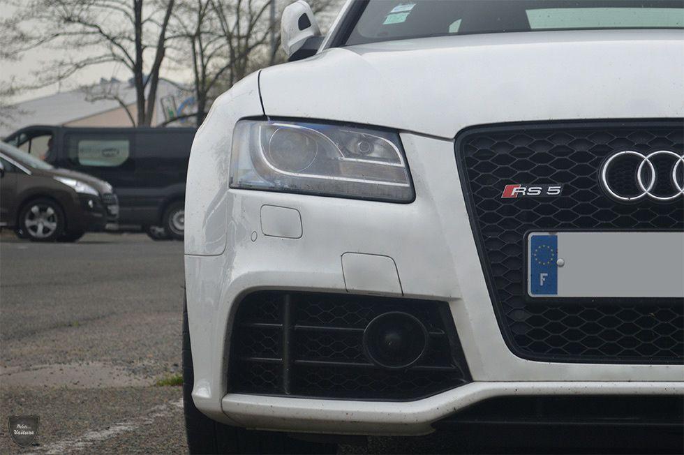 AD79 • Audi RS5 (8T) coupé '11