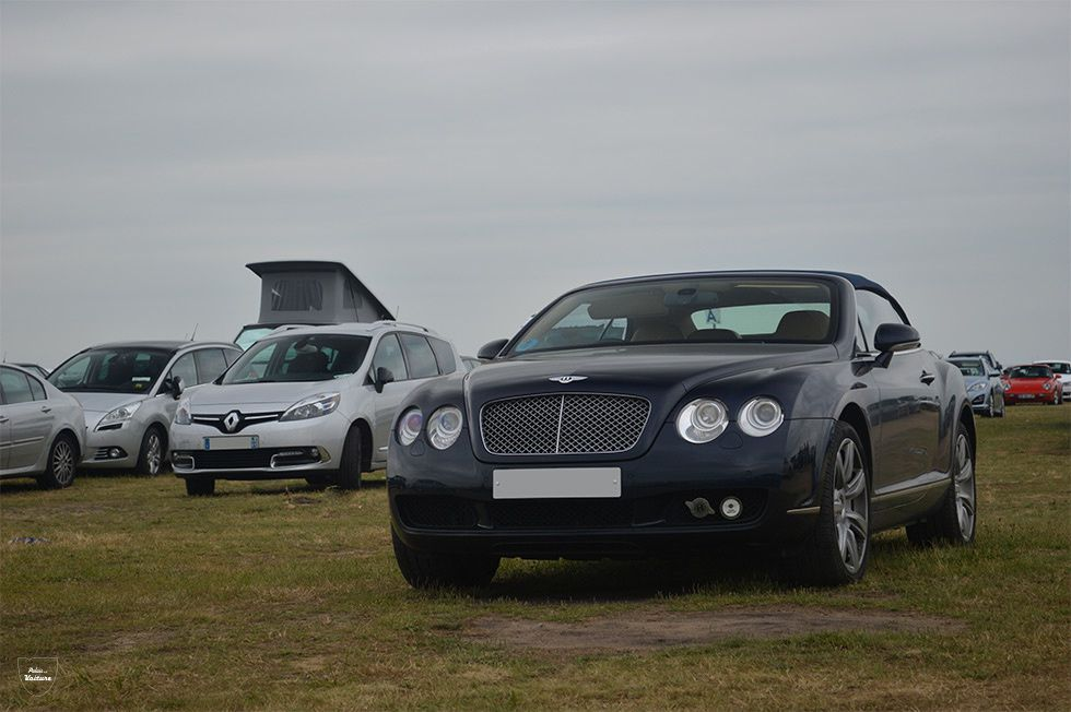 AC31 • Bentley Continental GTC '06