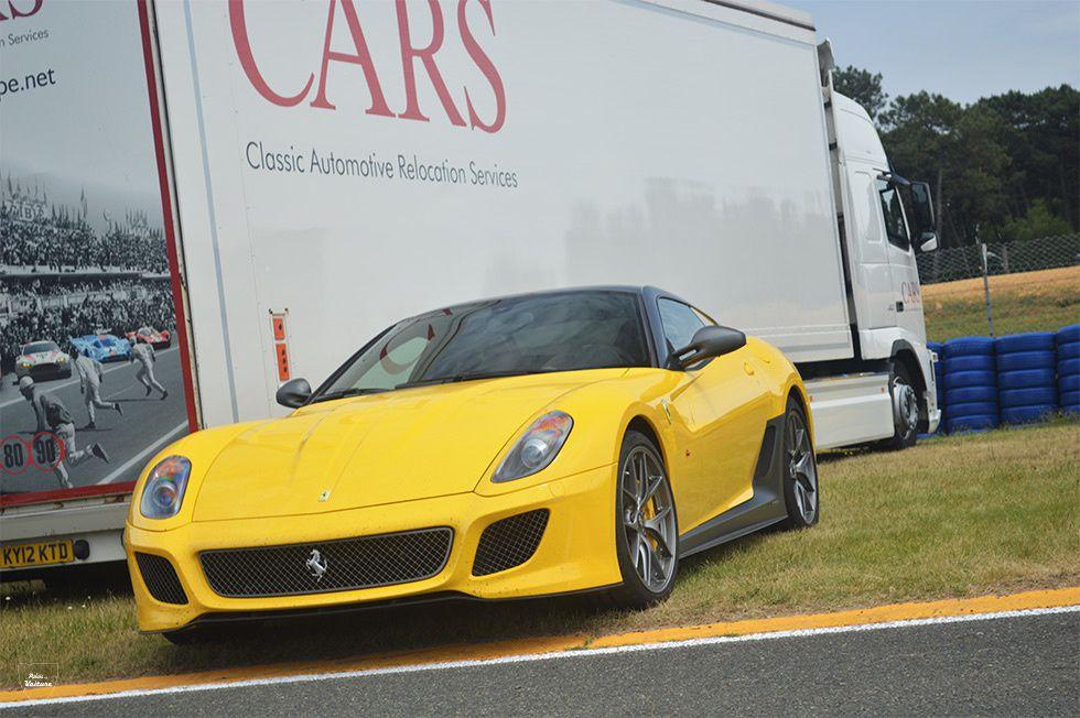 AG31 • Ferrari 599 GTO '10