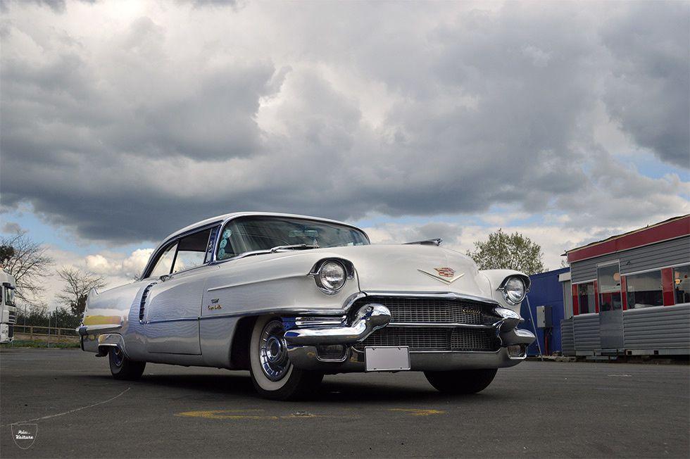 '56 Cadillac Coupé DeVille