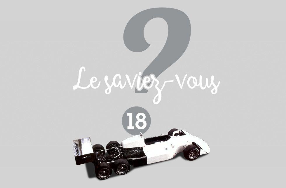 Le saviez-vous ? #18