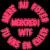 Mercredi wtf : le dernier pub avant la fin du monde
