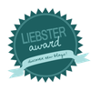 Me myself and I, le tag du moment (liebster award)