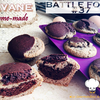 Gâteau Savane de Brossard home-made pour la Battle Food #37