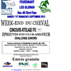 Fouesnant le Week-end du Cheval
