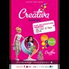 Qui vient à Créativa Nantes?