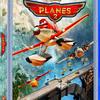 Planes 2 - Disponible le 26 novembre 2014 en Blu-Ray 3D, Blu-Ray, DVD, VOD et téléchargement définitif
