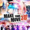 MAKE YOUR MOVE (BANDE ANNONCE VF) EN BLU-RAY 3D ET DVD LE 26 MARS 2015 !
