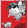 Charlie hebdo et c'est reparti !