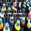 Vernissage Apéro-Concert