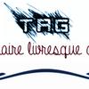[TAG] Questionnaire livresque de A à Z