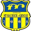 Le blog de Saint Maurice - Gençay Foot