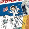 Service presse : La drôle d'expédition de Séverine Vidal, la critique