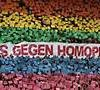 L'homophobie n'a pas sa place dans le sport