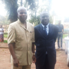 Conférence scientifique du Pr Gaston N'Guérékata à l'Université de Bangui
