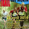 Ultra trail de la brie des Morins