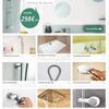 Une salle de bain design à petit prix avec iSi-Sanitaire