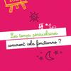 Conseil périscolaire des écoles élémentaires d'Orsay, 5 décembre 2016