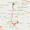 voyage itinérant dans l'Yonne
